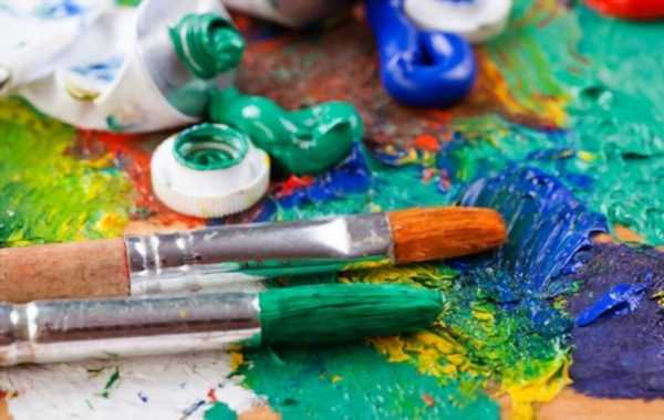 Want To Know About Arts And Crafts Read This