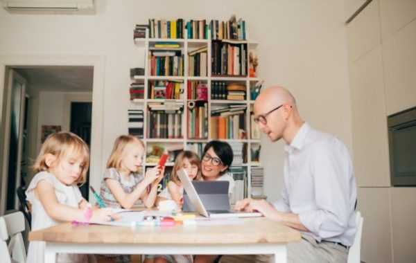 Stunts On How To Effectively Homeschool Your Kids