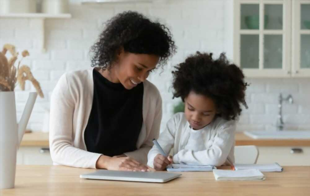 Home teaching Is Something Any Parent Can Do