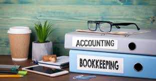 Accountant and Bookkeeper