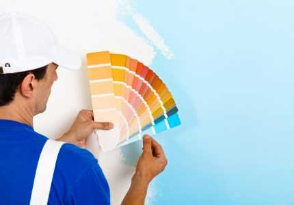 Wall Painting Company in Dubai