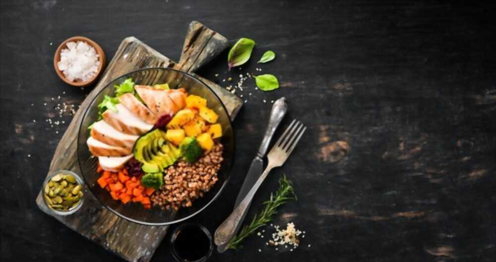 Be a higher cook With These easy cookery Tips