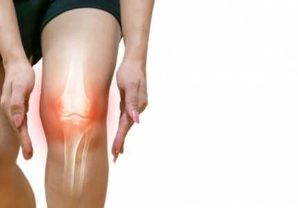 joint pain inflammation