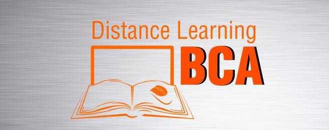 Online-BCA-Course-Distance-Learning