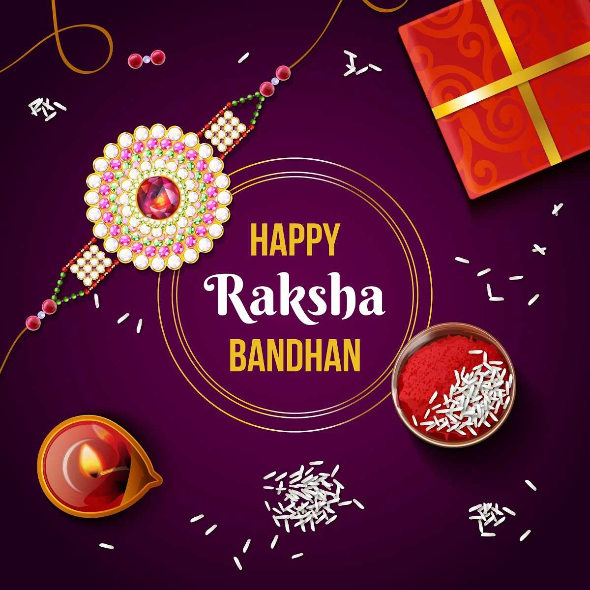 Bring Joy Home With Online Rakhi Gifts Delivery In Abroad