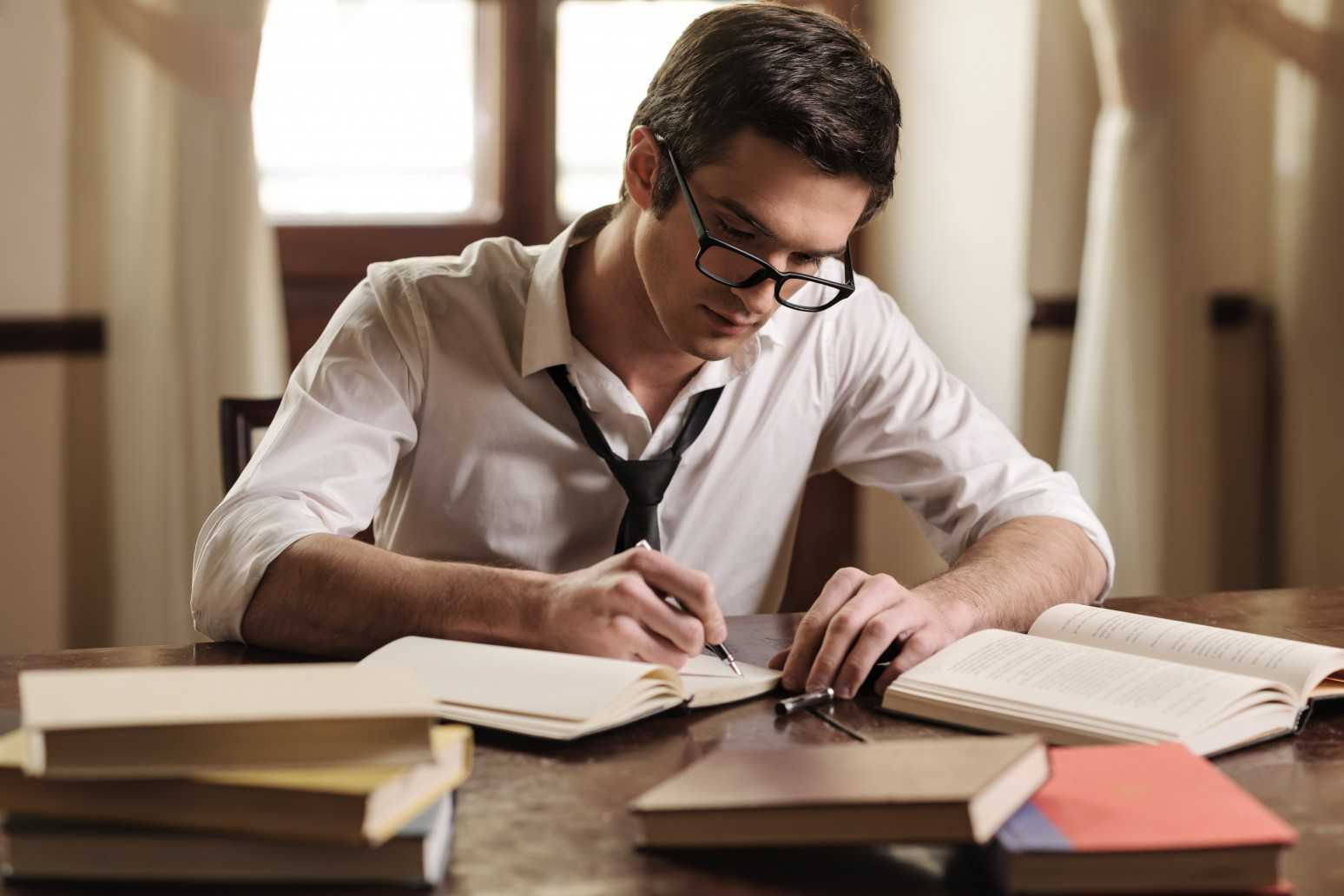 Tips of writing thesis in 2021
